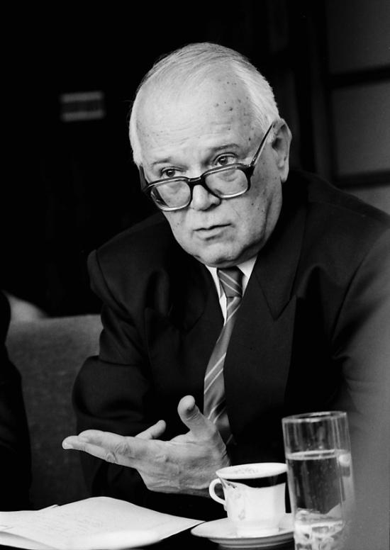 Nikola Koljevic